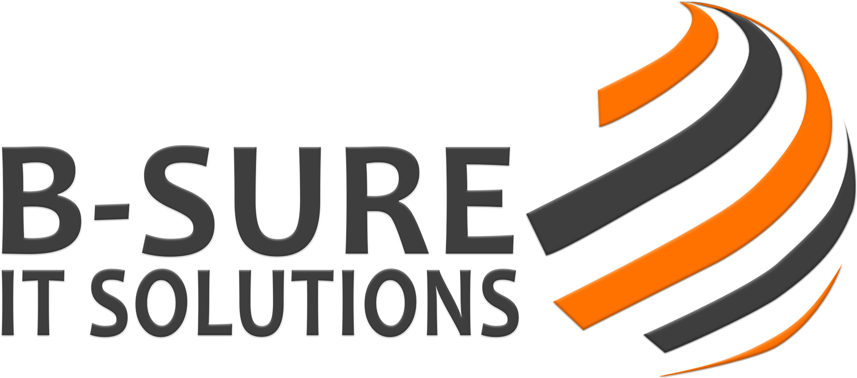 B-Sure IT Solutions Logo